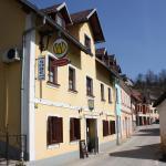 Gostišče Račka,  Dolenjske Toplice