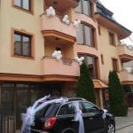 Kukunesh Apartments, Ohrid