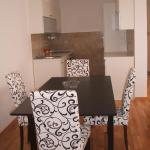 Apartment Buric,  Budva