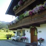 Photos de l'hôtel: Bauernhof Buchern, St. Johann in Tirol