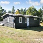 Two-Bedroom Holiday Home in Hals,  Hals