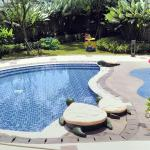 1 BR Comfort Central Park (Madison) Apartment By Travelio, Jakarta