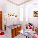 Tri Quan Hotel, Nha Trang