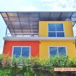 The Box House,  Krabi town