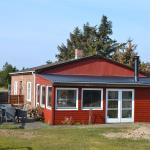 Rømø Holiday Home 436,  Bolilmark