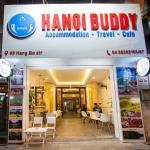 Hanoi Buddy Inn, Hanoi