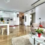 Apartment Apartments Villa Riccardo,  Umag