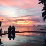 Suncliff Resort, Haad Rin
