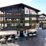 Zdjęcia hotelu: Hotel Mesnerwirt, Westendorf