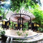 Costa Sands Sentosa Kampung Hut, Singapore