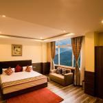 Central Shangrila Resort And Spa, Gangtok