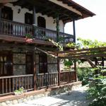 Hotel Pictures: Hotel Enchevi Strannopriemnici, Zlatograd