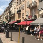 Appartement Le Hoche, Cannes