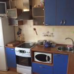 Apartment on Karyakinskaya, Vladivostok