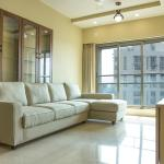 Spacious 3BHK with a Fabulous View @ Andheri West, Mumbai