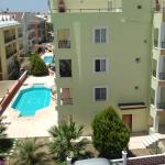 Altan Complex,  Didim
