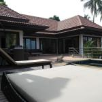 NB Villa Olympia, Chaweng