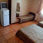 Guest House Zolotaya Rybka,  Olginka