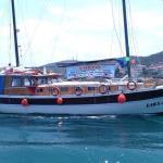 Liela Yatcilik (Yacht), Ayvalık
