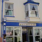 Weybourne Guest House, Tenby