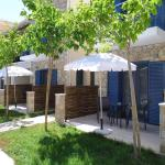 Ilianthos Apartments & Rooms,  Mikros Gialos