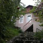 House Ilia,  Makhinjauri