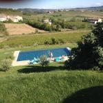 Villa Lombardi - Dell'Aglio B&B, Moncalvo