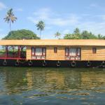 Golden Mist Cruise, Alleppey