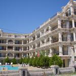 The Sea Garden Apartment, Didim