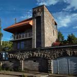 LUXE Villa in Tsaghkadzor, Tsaghkadzor