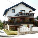 Rooms Krizmanic,  Grabovac