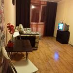 Apartment on Fedora Abramova 4, Saint Petersburg