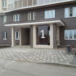 Apartment on Omskaya 2, Vnukovo