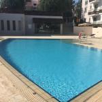 Amathusa Costal Apartment, Limassol