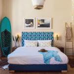 Magic Quiver Surf Lodge,  Ericeira