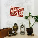 Backpackers Hostel, Tbilisi City