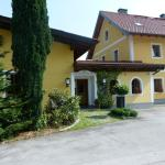 Fotos do Hotel: Hotel Fischachstubn, Bergheim