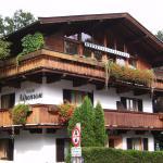 Hotel Pictures: Pension Alpenrose, Kitzbühel