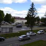 Apartment Stanke Dimitrova, Bryansk