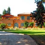 Roman Villa Silj, Prima Porta