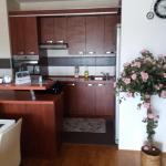 Apartment Anja, Bar