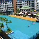 Laguna Beach Resort 2, Jomtien Beach