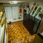 Adrena Sport Hostel, Belo Horizonte