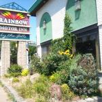 Rainbow Motor Inn - By the Falls,  Niagara Falls