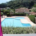 Résidence Cap Azur, Villeneuve-Loubet