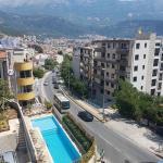 Sunny Apartments,  Budva
