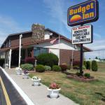Budget Inn Batavia,  Batavia
