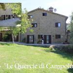 Le Querce di Campolungo, San Giustino