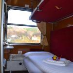 Carpatia Express,  Vişeu de Sus