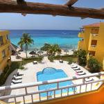 Playa Azul Golf Scuba Spa, Cozumel